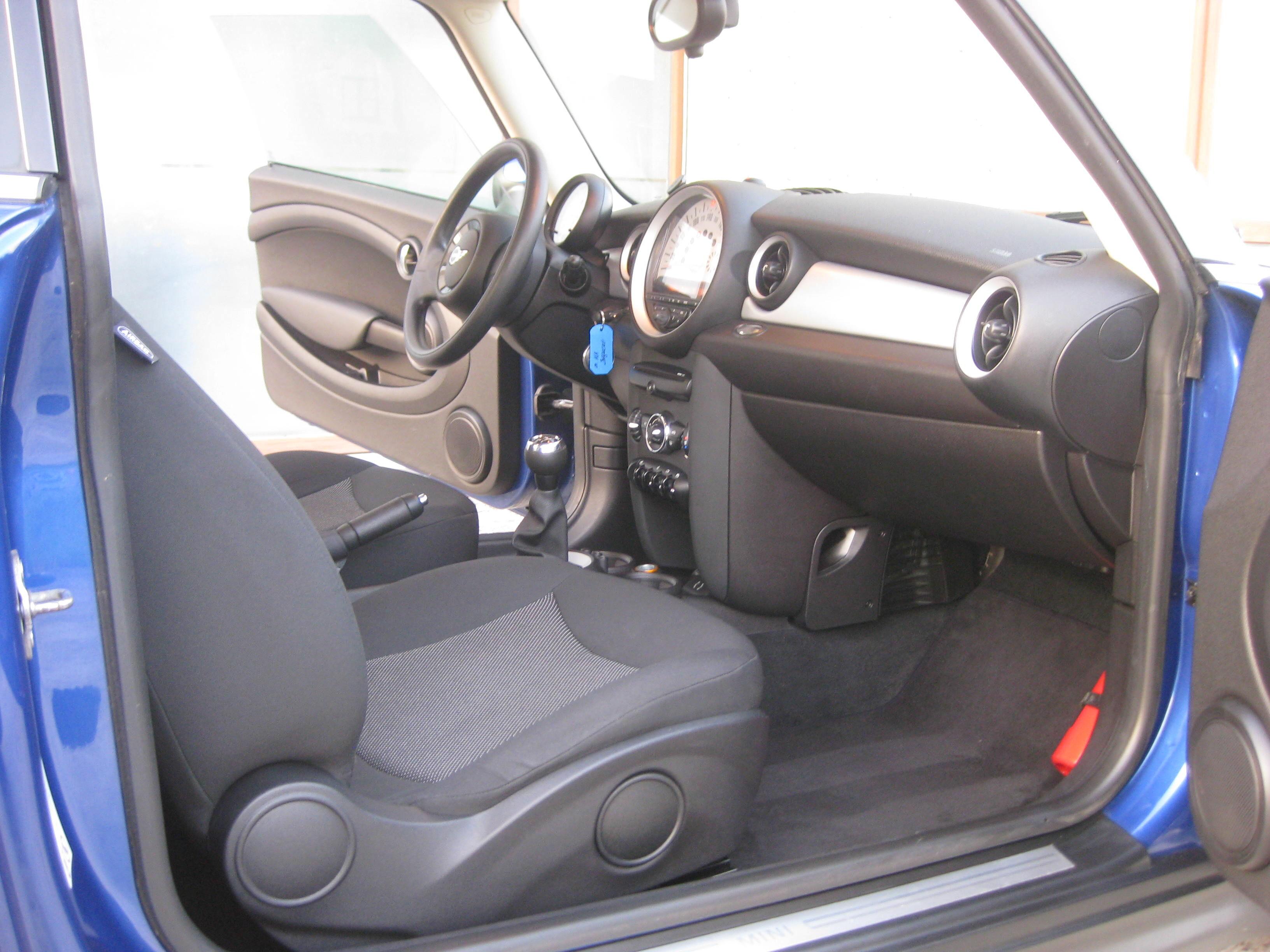 MINI One D mini one diesel