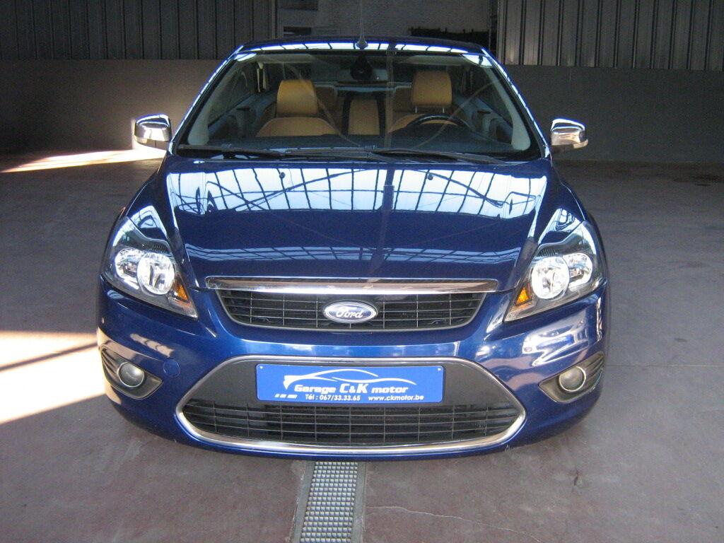 Ford Focus 1/8