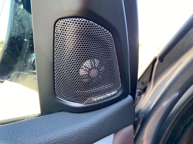 BMW X5 M50 D