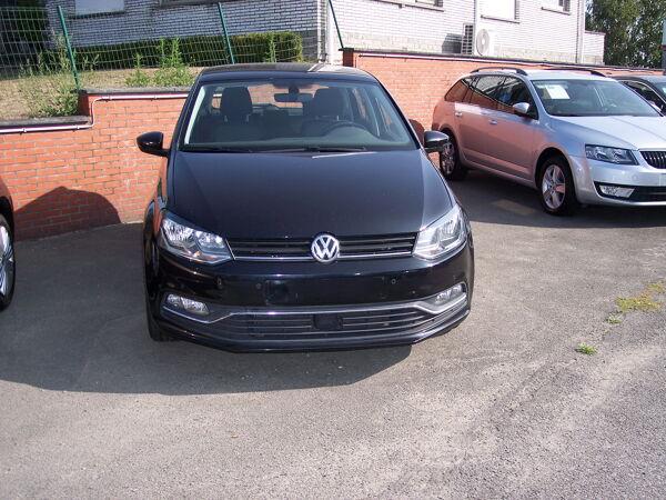 Volkswagen Polo 5 DEURS