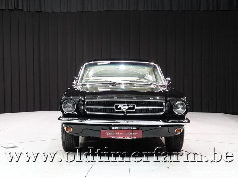 Ford Mustang Fastback '65 5/30