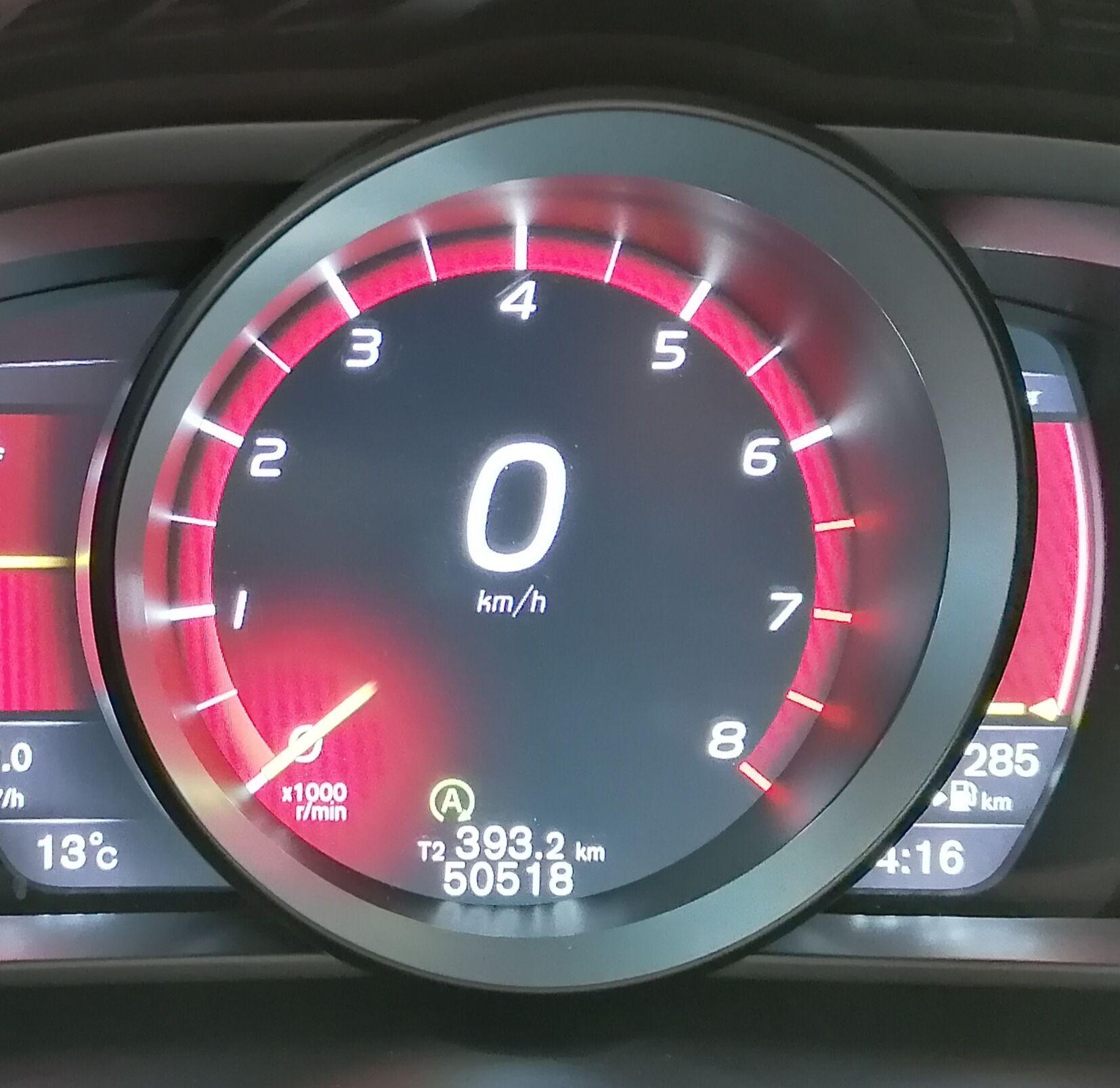 Volvo V40 Ocean Race 6/10