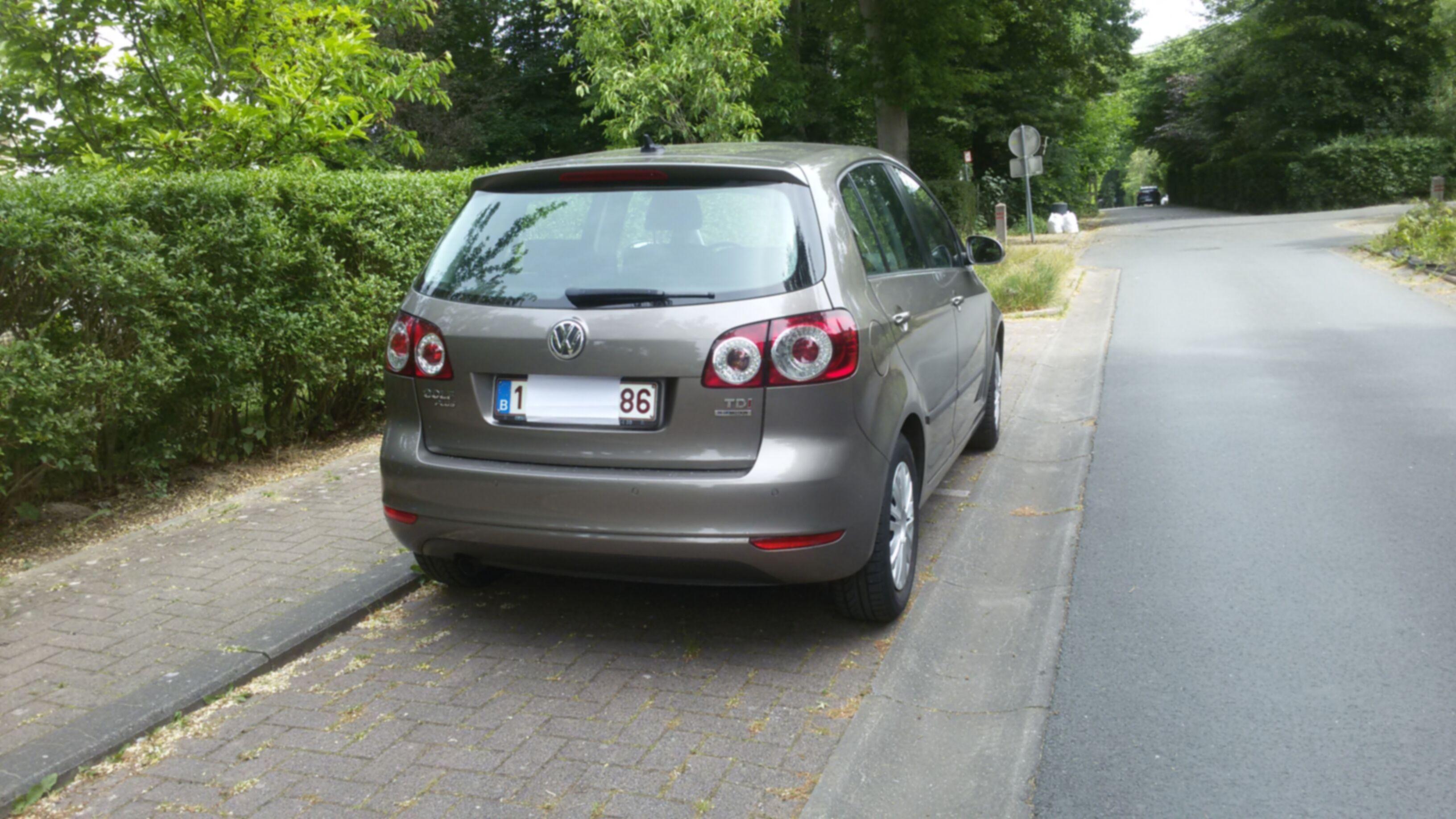 Volkswagen Golf Plus Dsl ACCAYCX0