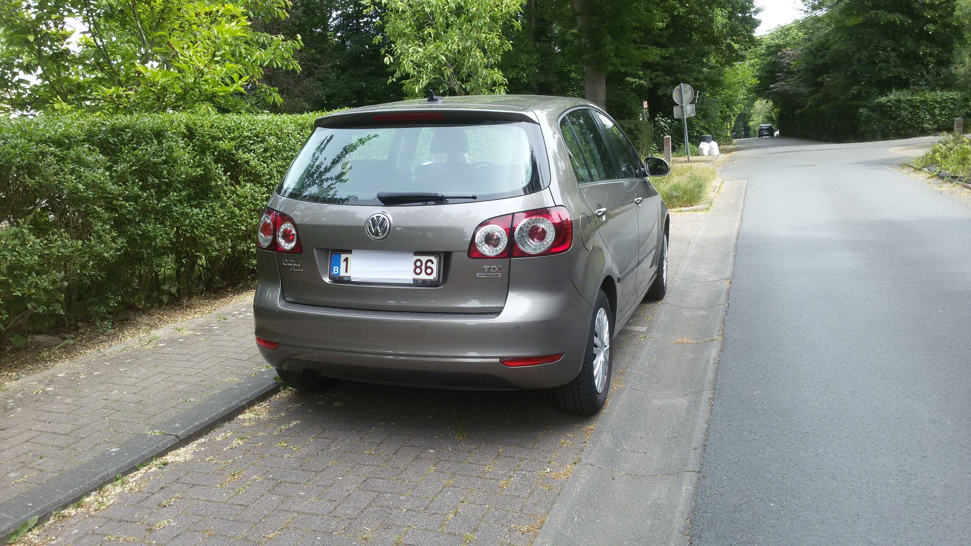Volkswagen Golf Plus Dsl ACCAYCX0 1/1