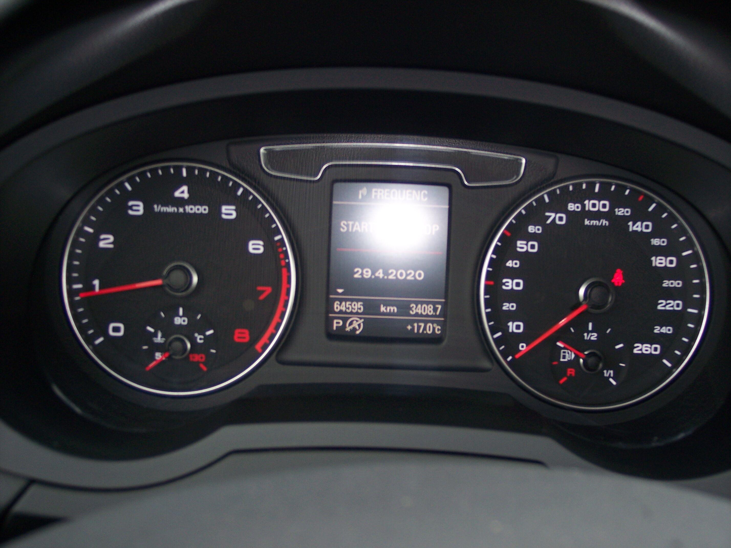 Audi Q3 - 2015 SUV AUTOMAAT 11/13