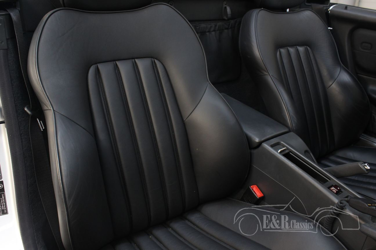 Mercedes SLK Kompressor 2003 Final Edition 24/30