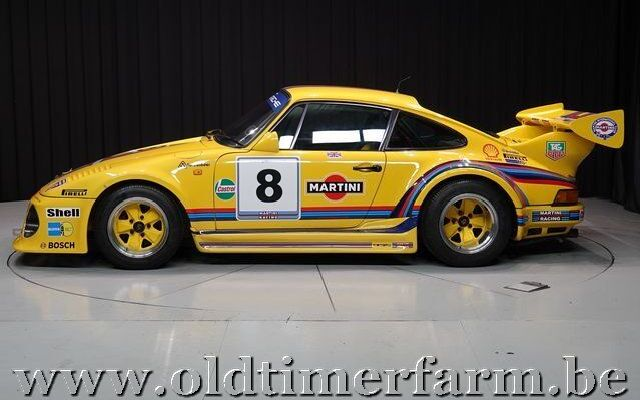 Porsche 911 935 '73