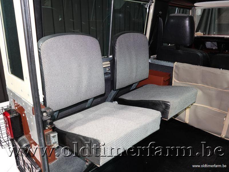 Land Rover Series III 88 County Diesel '82 26/30