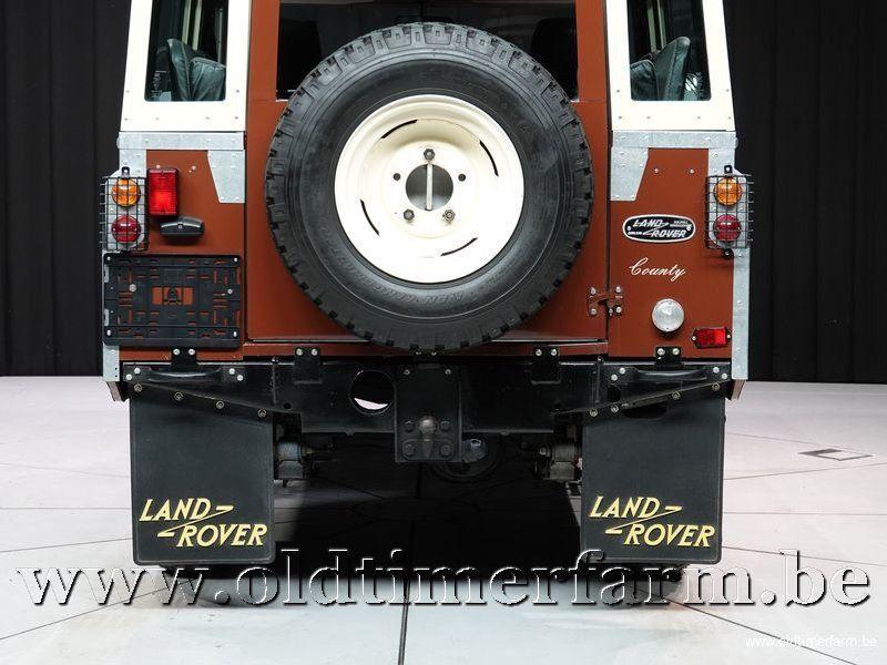 Land Rover Series III 88 County Diesel '82 14/30