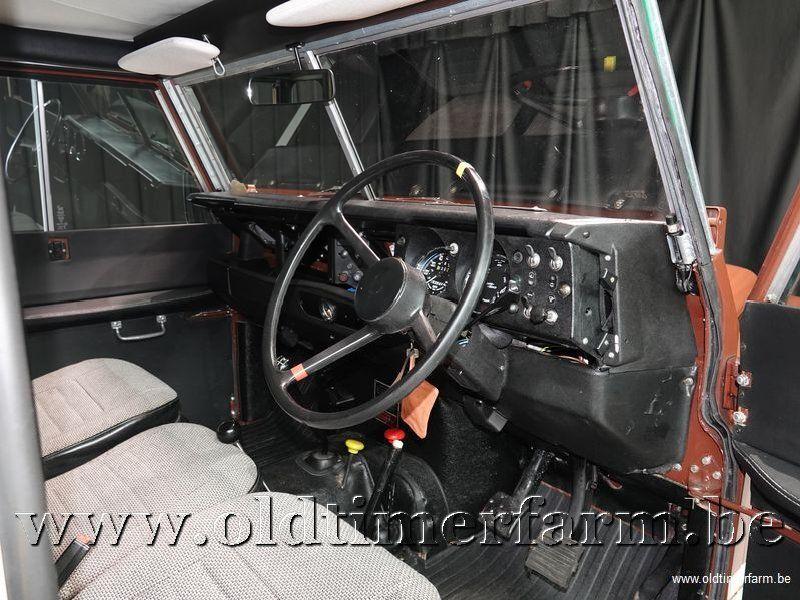 Land Rover Series III 88 County Diesel '82 11/30
