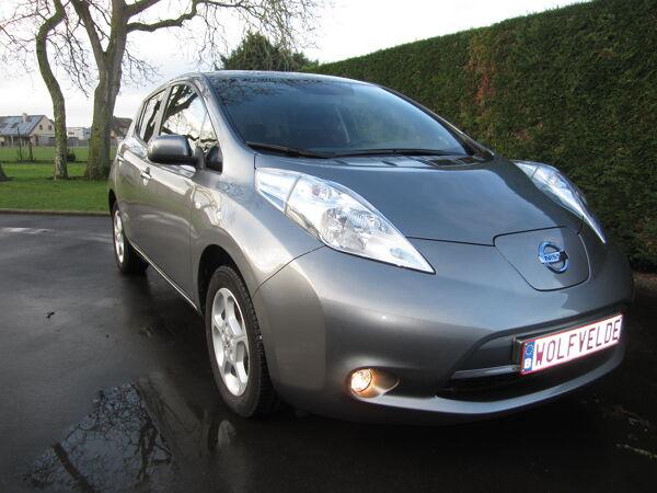 Nissan LEAF Acenta - 30 KW