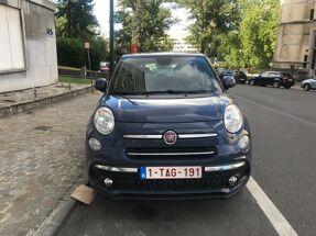Fiat 500 L 1.4 Lounge 95ch