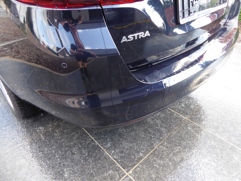 Opel ASTRA SPORTS TOURER astra sports tourer