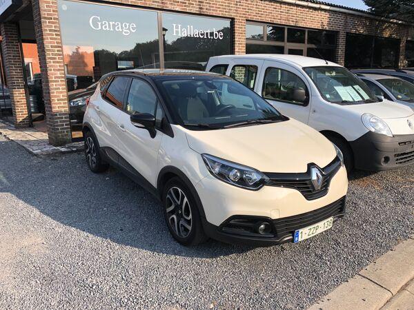 Renault Captur 2jaar Garantie