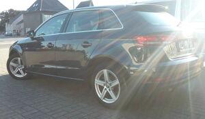 Audi A3 Sportback 116 TFSI -AUTOMAAT -GPS -Xenon -Cruise -Zetelverwarming -Parksensoren V+A
