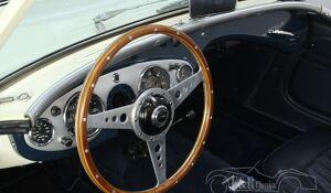 Austin Healey 100/4 BN2 1956 Le mans modification