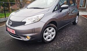 Nissan NOTE - 2013