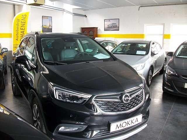 Opel Mokka X 1.4 Turbo 1/13