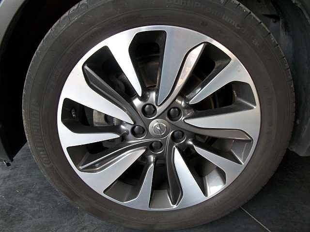 Opel Mokka X 1.4 Turbo 4/13