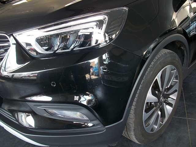 Opel Mokka X 1.4 Turbo 6/13
