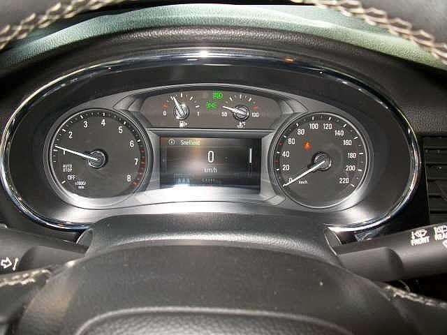 Opel Mokka X 1.4 Turbo 7/13