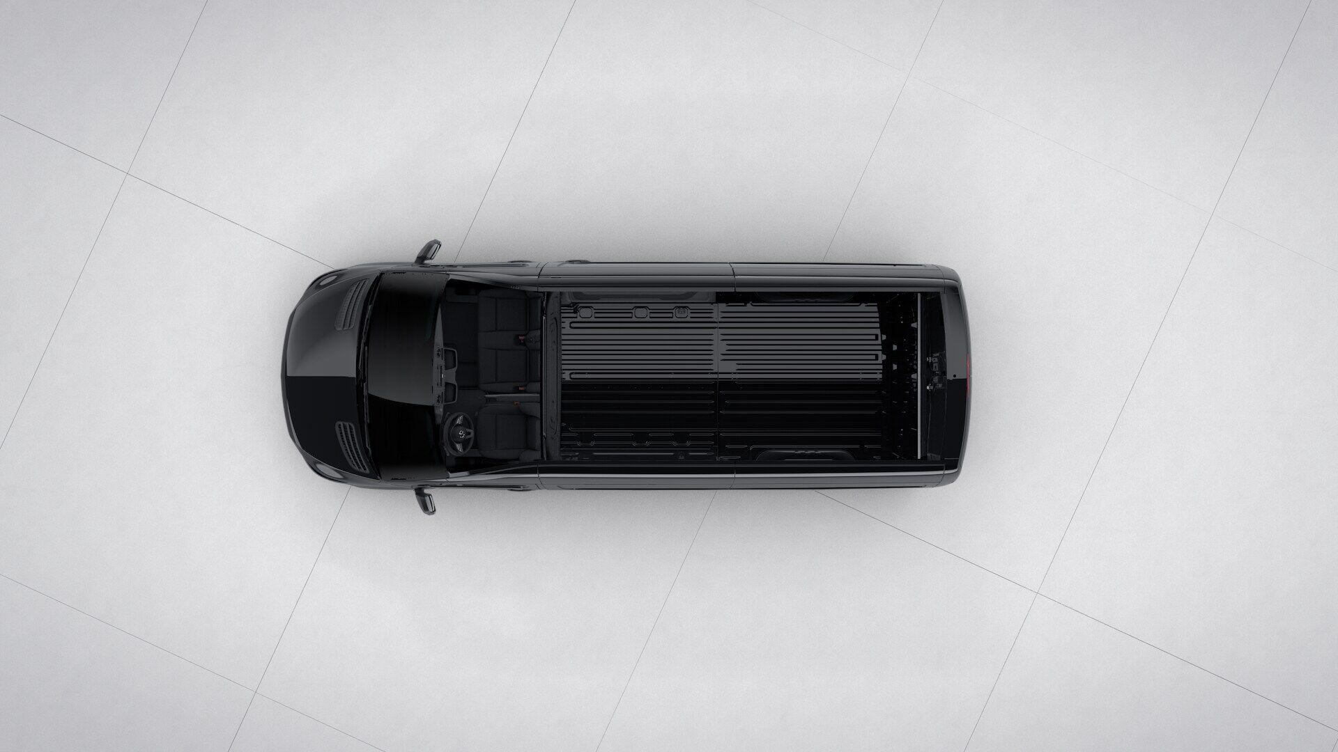 Mercedes Sprinter Fourgon 314 CDI (A2) RWD 03849 3/4