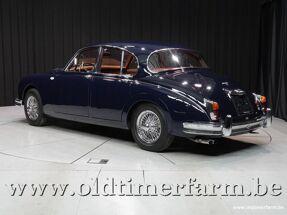 Jaguar MK II 3.4 '67