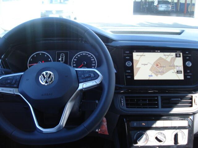 Volkswagen T-CROSS 1.0 TSI Life OPF (EU6.2) 3/4