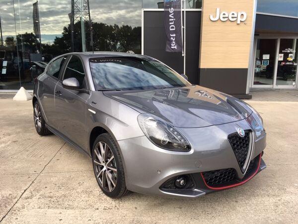 Alfa Romeo Giulietta 1.4 TB 120 Pk Sprint