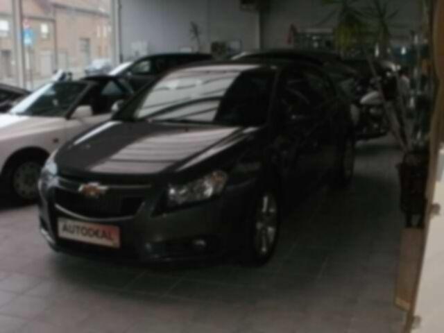 Chevrolet Cruze 1.7 D LTZ Start&Stop
