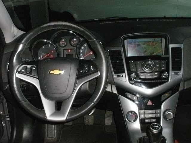 Chevrolet Cruze 1.7 D LTZ Start&Stop 6/6