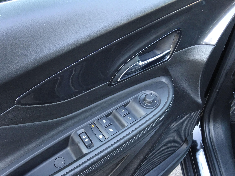 Opel MOKKA X 1.4 turbo innovation navi leder camera 6/15