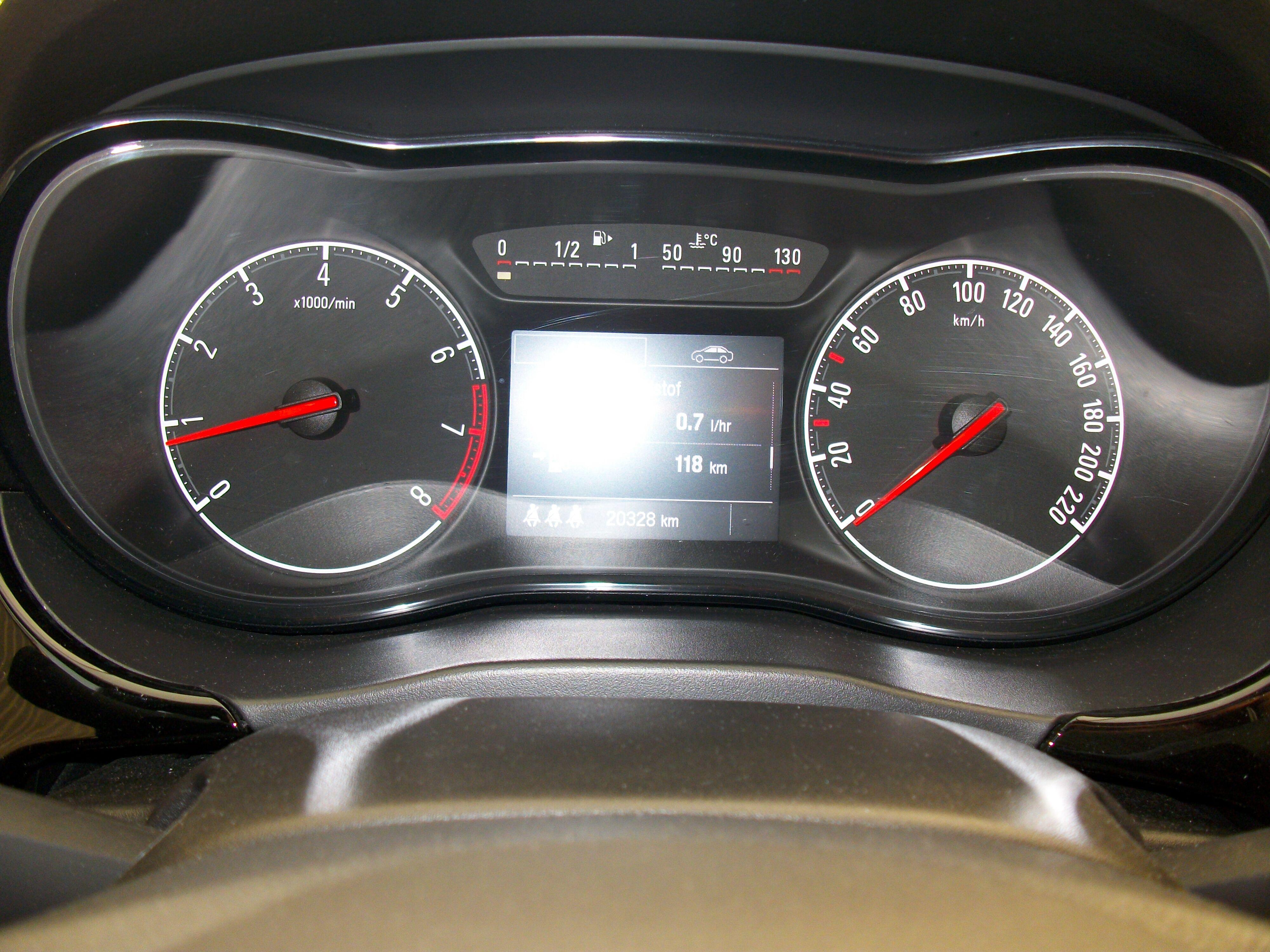 Opel Corsa CORSA E 1.2 Benz. - 5 deur 4/15