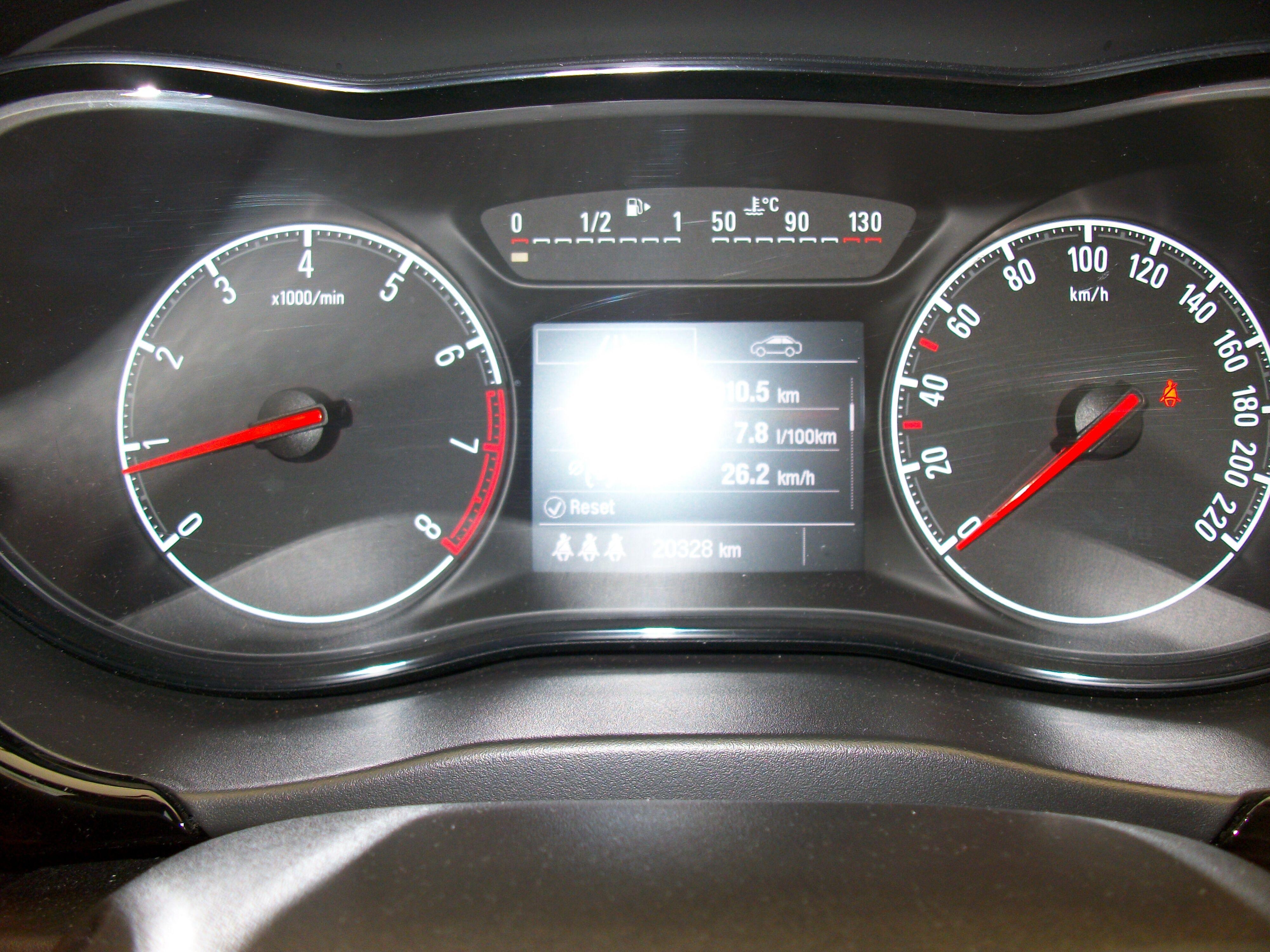 Opel Corsa CORSA E 1.2 Benz. - 5 deur 9/15