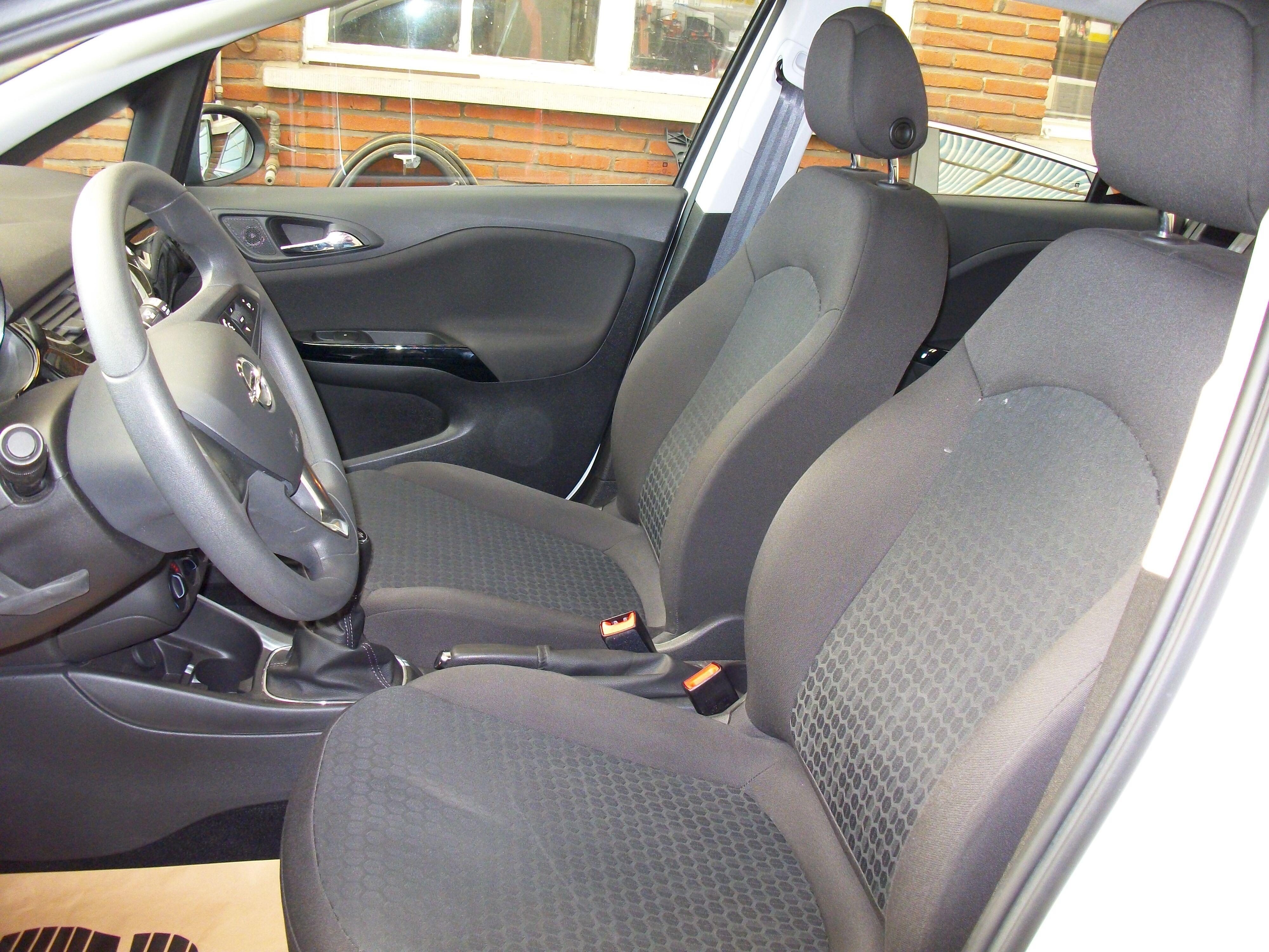 Opel Corsa CORSA E 1.2 Benz. - 5 deur 10/15