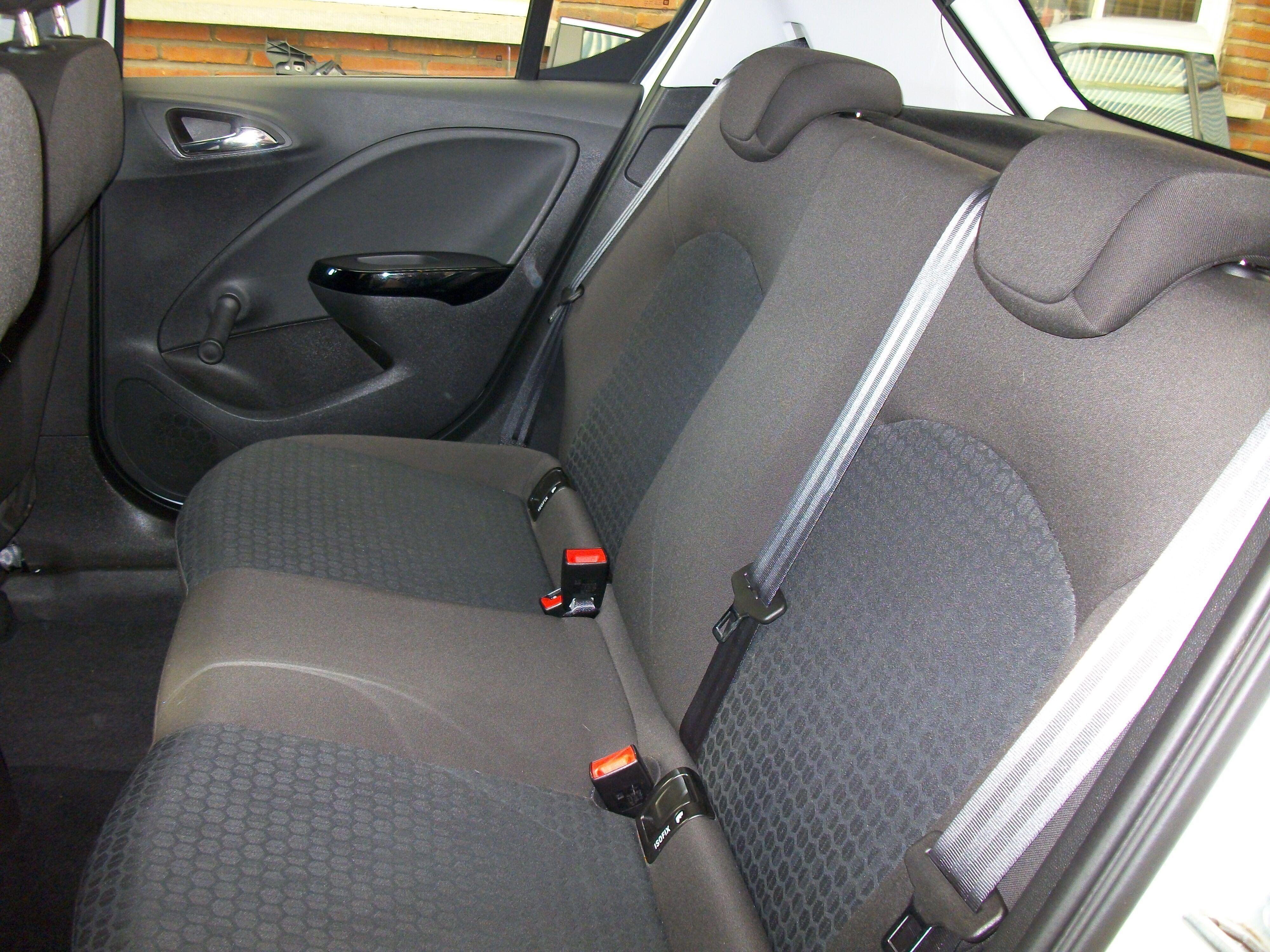 Opel Corsa CORSA E 1.2 Benz. - 5 deur 11/15