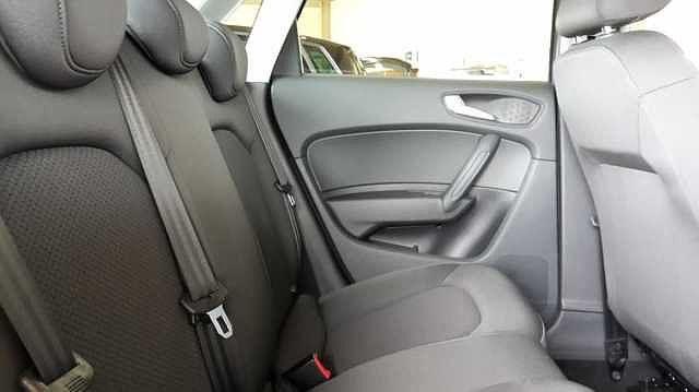Audi A1 SPORTBACK 125pk benzine -Airco -GPS -Xenon -LED -Parkeersensoren 7/9