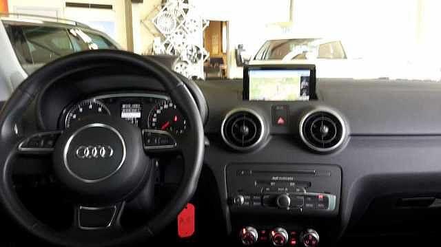 Audi A1 SPORTBACK 125pk benzine -Airco -GPS -Xenon -LED -Parkeersensoren 3/9