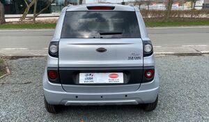 Microcar M.Go Premium Progress (09/2018)