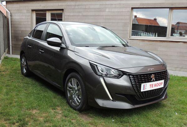 Peugeot New 208 Active 1.2 PureTech 100