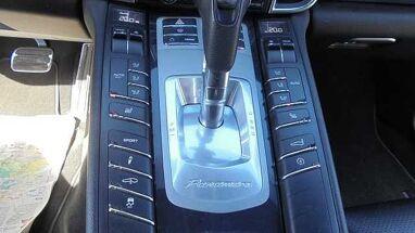 Porsche Panamera 3.0 D V6 DPF Tiptronic