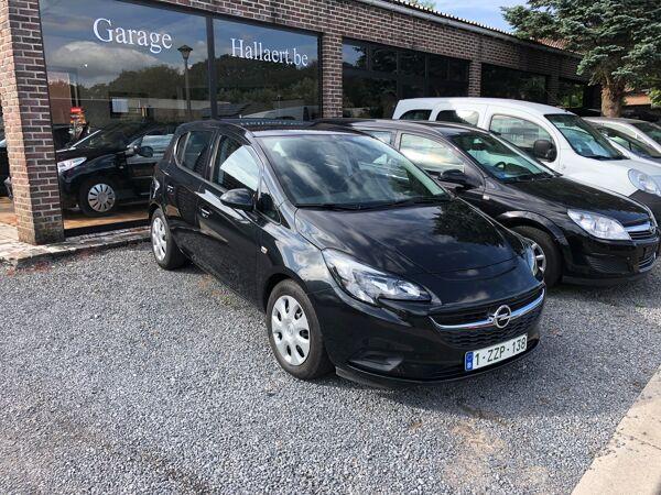 Opel Corsa 2jaar Garantie