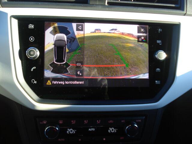 SEAT Arona Xcellence 1.0 TSI DSG Full LED, Blind Spot, ACC, caméra de recul 4/6