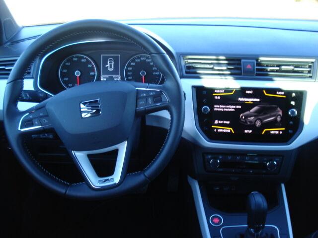 SEAT Arona Xcellence 1.0 TSI DSG Full LED, Blind Spot, ACC, caméra de recul 3/6