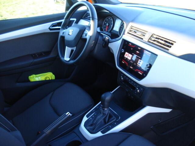 SEAT Arona Xcellence 1.0 TSI DSG Full LED, Blind Spot, ACC, caméra de recul 5/6