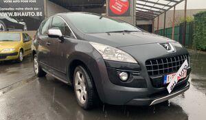 Peugeot 3008 1.6 HDI Prenium
