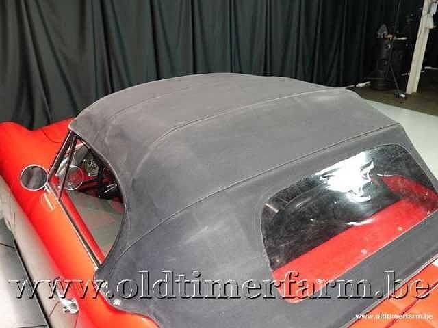 Alfa Romeo Giulietta 1300 Spider '62 29/30