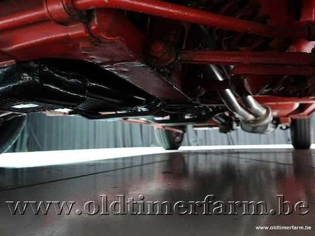 Alfa Romeo Giulietta 1300 Spider '62 30/30