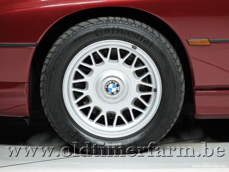 BMW 850 850Ci '93 16/30