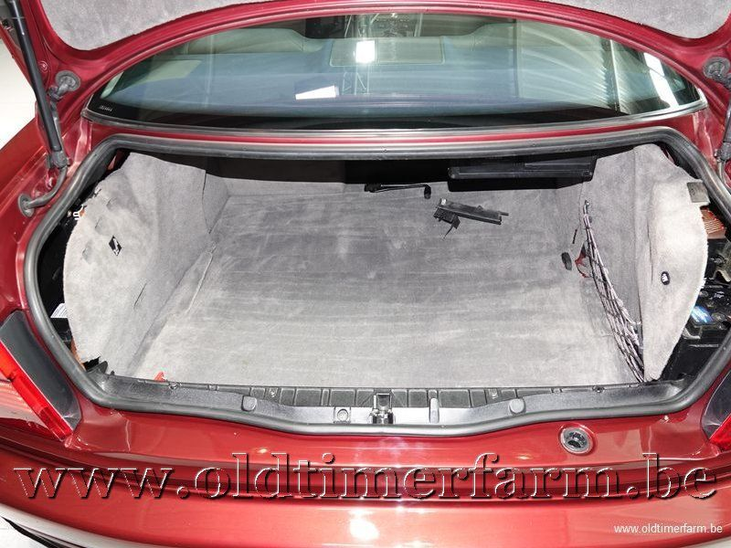 BMW 850 850Ci '93 14/30